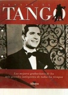 sentir el tango-fascíc. 3 y presentacion de coleccio