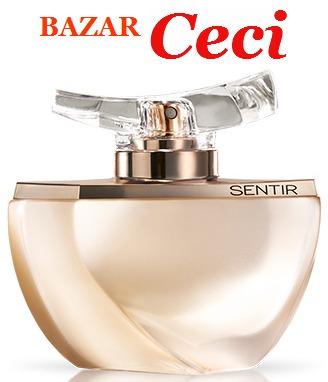 sentir perfume mujer