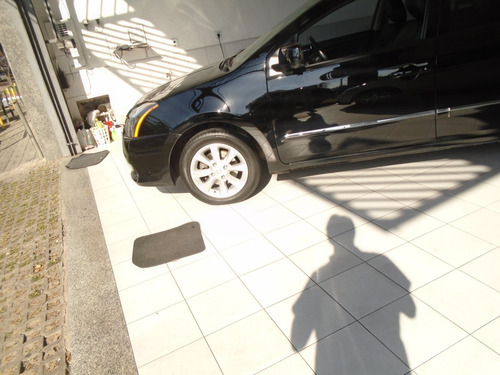 sentra 2.0 s flex aut. 4p 2013 - wilson automoveis