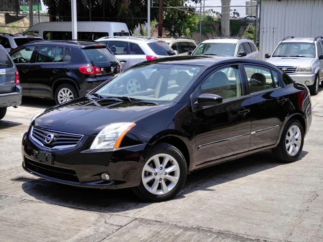 Sentra 2012 Emotion - $ 145,000 en Mercado Libre
