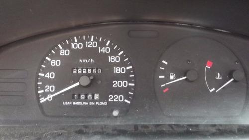 sentra gst excelente precio listo para carretera oferta
