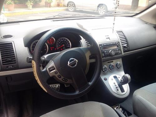 sentra premium 2010 eléctrico cvt