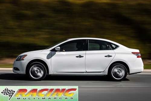 sentra sv 2018 0km - racing multimarcas