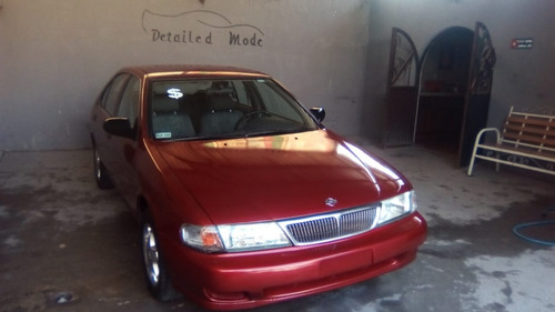 sentra tm modelo 2000