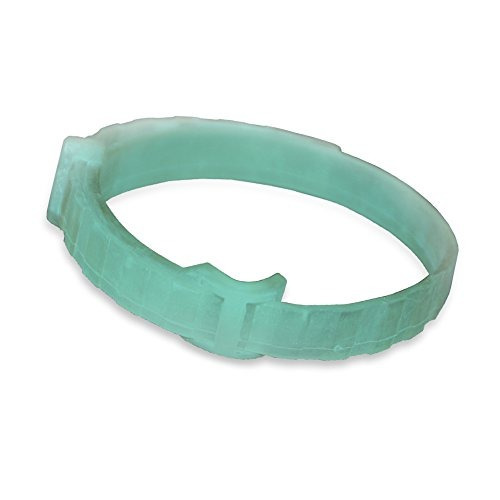 sentry calmante collar para perros, 0.75 oz, 3 pack