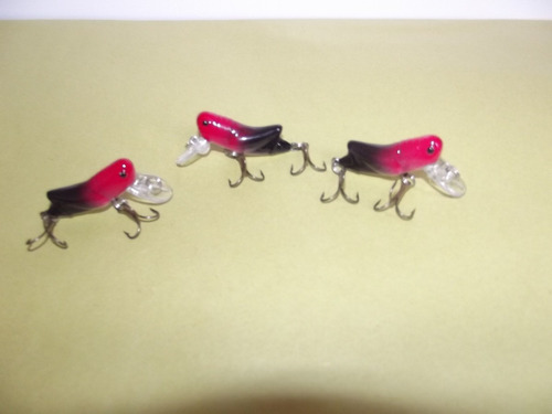 señuelo grillo 4cm 3g pesca trucha-zabaleta y otros imp.orig