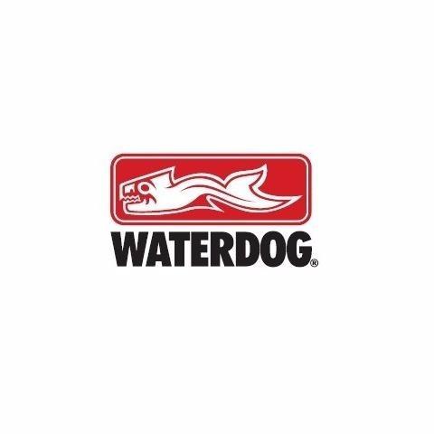 señuelo waterdog cuchara tb32 toc
