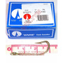 Caja 100 Anzuelos Pescar N° 11 Vmc De Rapala 9752ti