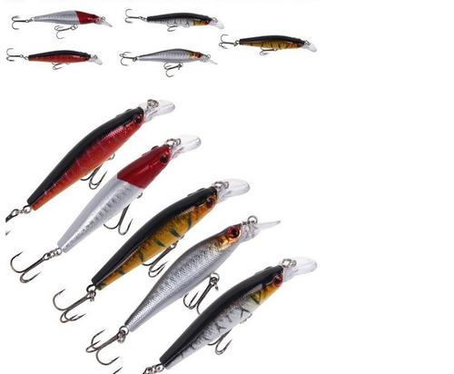señuelos pesca lenguado corvina kit pescar anzuelos