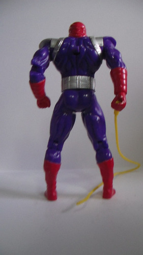 senyaka x-men toybiz marvel