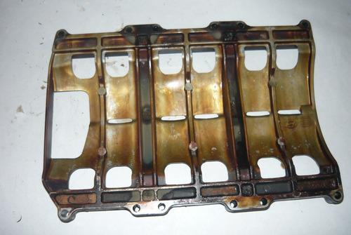 separador aceite de motor de kia sedona 2007 2008