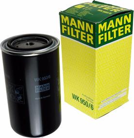 filtro diesel mann wk724 iveco filtros combustivel - filtros automotivos no  mercado livre brasil