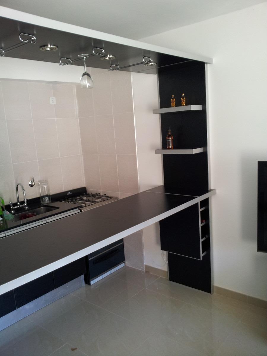 Muebles Separador De Ambientes Mueble Para Tv Lcd Separador  # Muebles Separadores Para Monoambientes