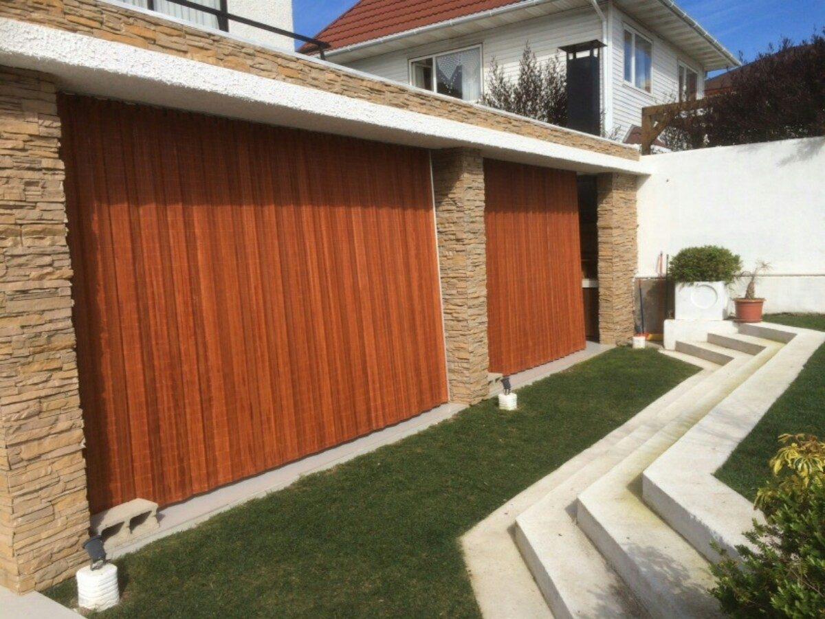 separador de ambientes persianas hanga roa - Separador De Ambientes