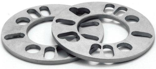 separador de rin 4y5 birlos 7 mm x 14.5 cm jgo