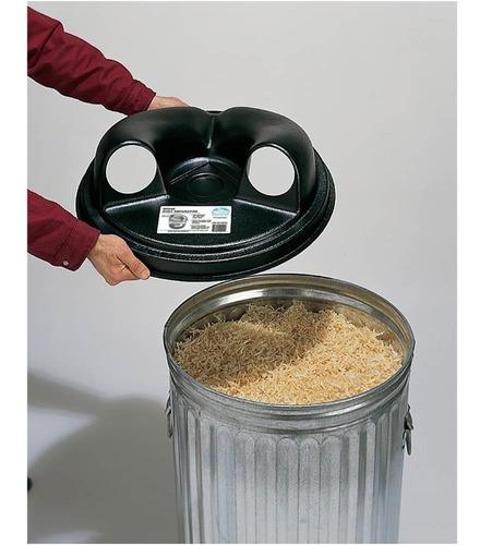 separador de virutas para cubeta colector de polvo w1049