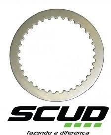 separador embreagem bros 150 2004 a 2015 scud 10610001