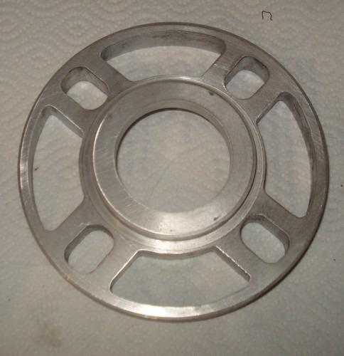 separador espaciador alum 20 mm para llantas peugeot fiat vw