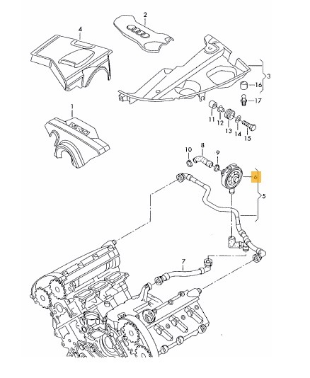 Audi A4 Usb Port