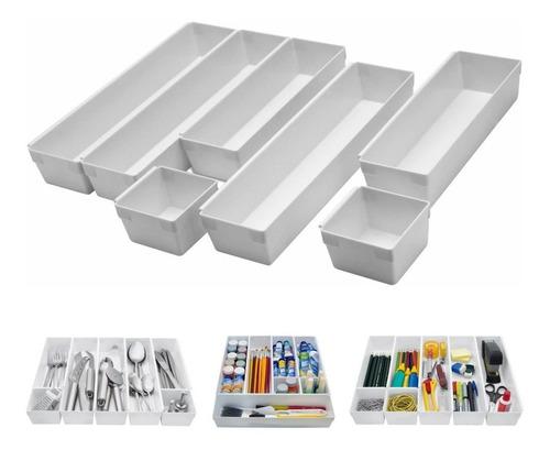 separador p/ talheres utensílios organizador gaveta purimax