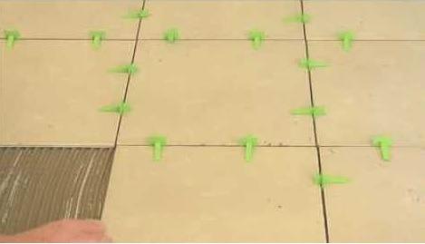 separador y nivelador de porcellanatos y ceram materializar