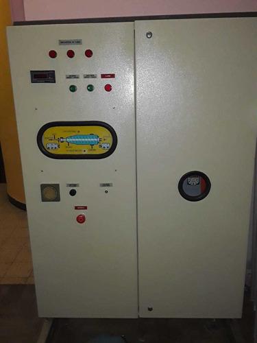 separadoras centrifugas y decantadoras. tableros eléctricos.