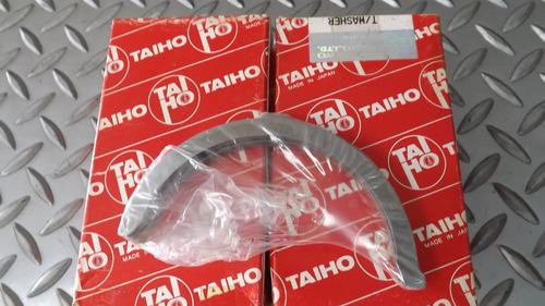 separadores cigueñal (axiales) std toyota 3f