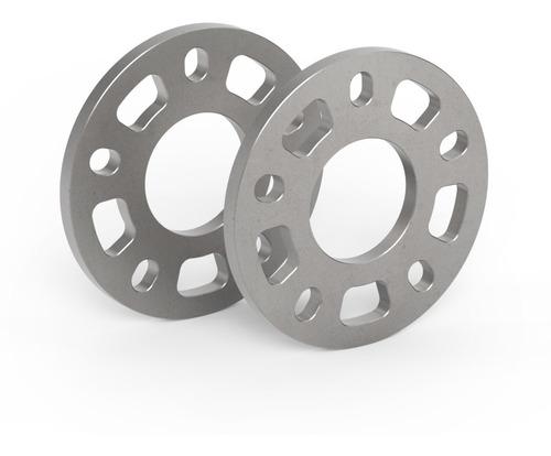 separadores de rueda chevy falcon 10 mm raw parts x 2 un.