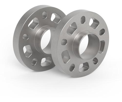 separadores de rueda chevy falcon 20 mm raw parts x 2 un.