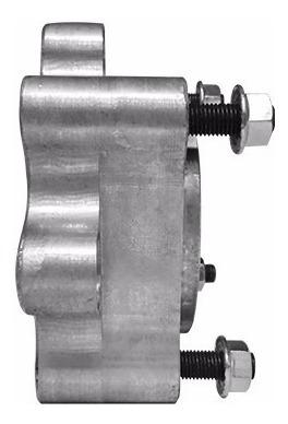 separadores de rueda delanteros 5cm yamaha banshee asa