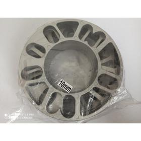 Separadores De Rueda Doble Case 100 - 114, 4 Y 5 Pernos 10ml