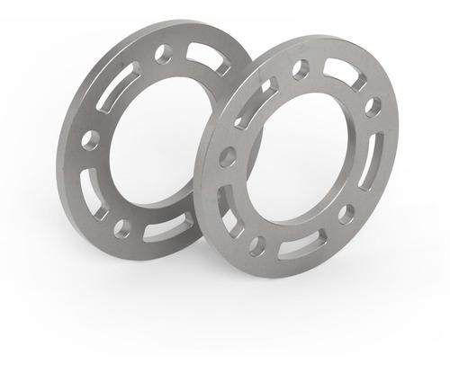 separadores de rueda ika tc jeep raw parts 10 mm x 2 un.