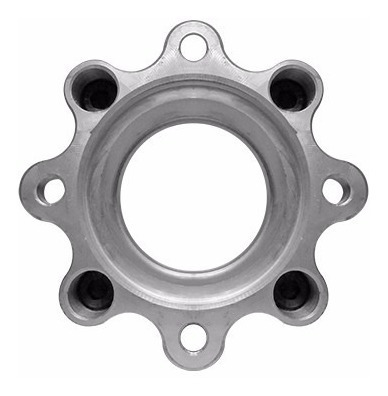 separadores traseros de rueda 5cm yamaha banshee 350 asa
