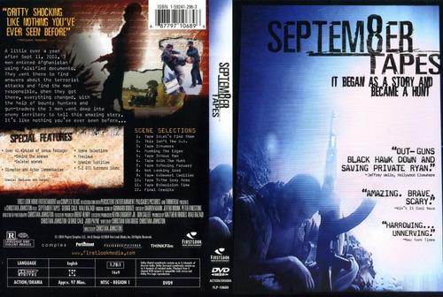 september tapes documental dvd subtitulado español