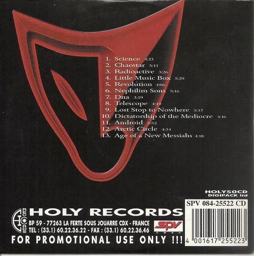 septic flesh revolution dna 99 death(ex/ex)cd import***