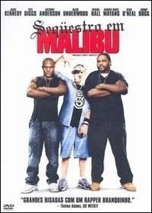 sequestro em malibu dvd lacrado snoop dogg original
