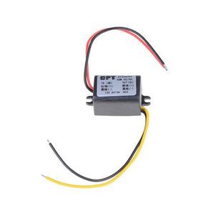 Ser De 12v A 6v Dc Dc Convertidor Paso Modulo Regulador De V