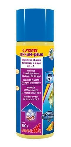 sera kh / ph plus 100 ml  - envíos a todo chile