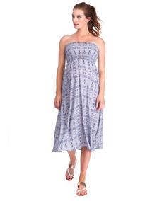 e8c5a0e23 Seraphine Vestido   Falda Maternidad (maxi Dress)