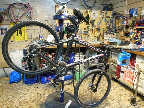 serbif reparación y mantenimiento de bicicletas fijas