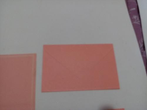sereia papel de carta com envelope antigo # 1158