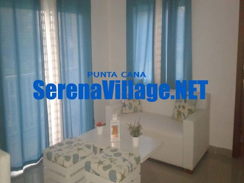 serena village