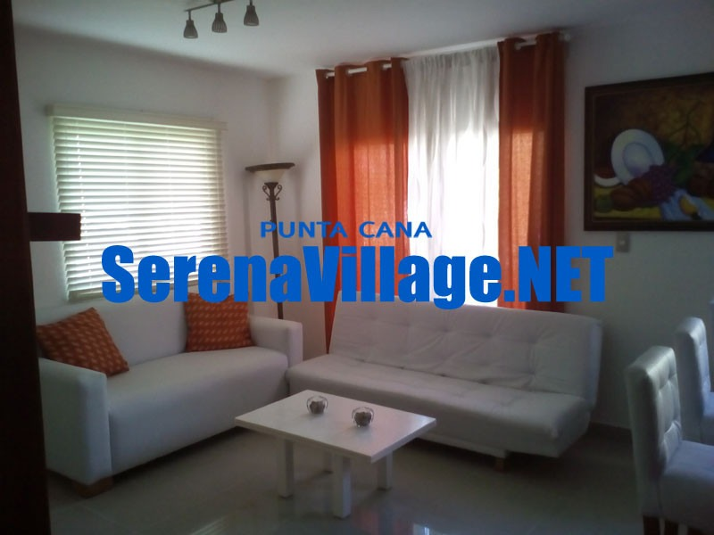 serena village alquiler