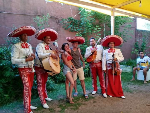 serenata mariachi en caba