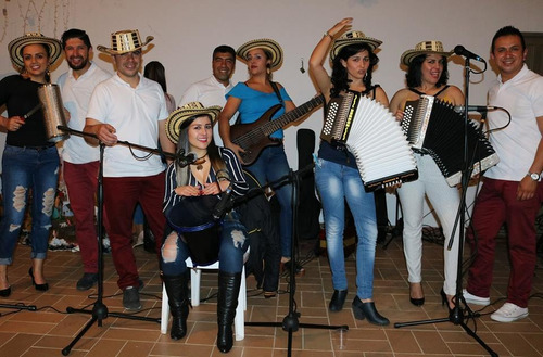 serenata vallenata virtual. 3117124333