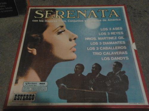serenatas