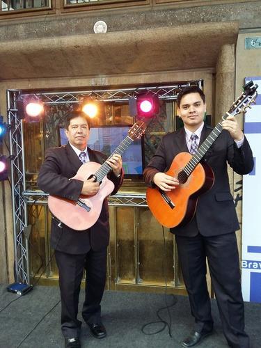 serenatas en bogotá música de cuerda variada duo/trio