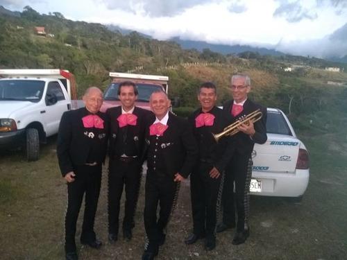 serenatas en san cristóbal - mariachi méxico lindo