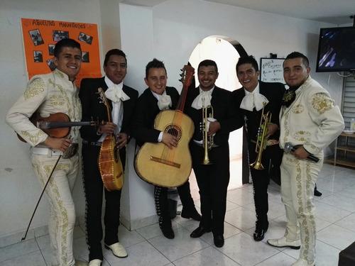 serenatas mariachi juvenil