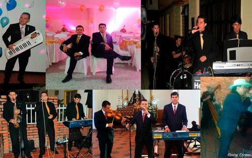 serenatas, musicos bucaramanga